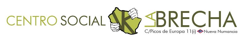 Espacio colectivo de acción social en Vallekas